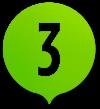 three-list